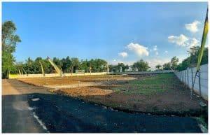 Foto kavling murah Serang sukajaya panorama