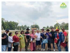 Grup Mahameru pembeli Tanah kavling murah