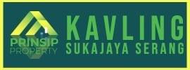 Logo header kavling sukajaya serang-270x100